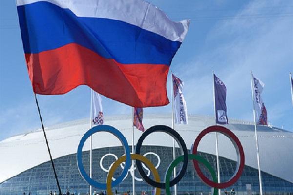 استبعاد روسيا من أولمبياد 2018 الشتوي ومشاركة حيادية لرياضييها