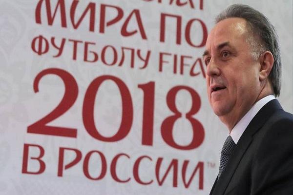 نائب رئيس الوزراء الروسي فيتالي موتكو