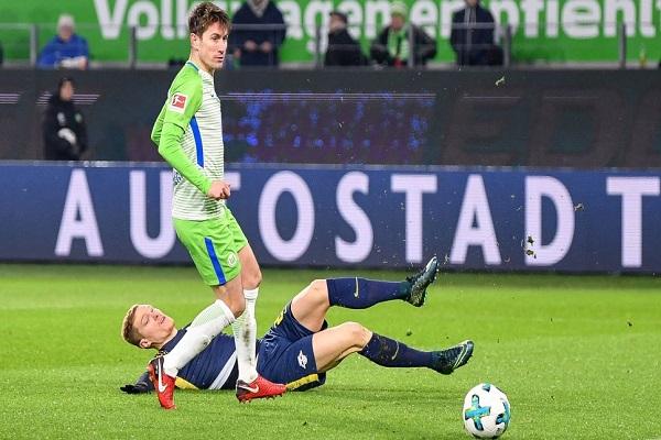 لايبزيغ يواصل نزيف النقاط في الدوري الألماني