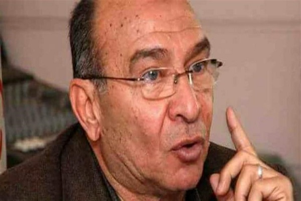 رحيل أحمد رفعت احد نجوم الزمالك سابقا عن 75 عاما