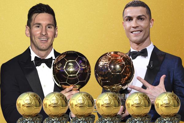 رشحت الجماهير الإسبانية الأرجنتيني ليونيل ميسي مهاجم نادي برشلونة للفوز بجائزة