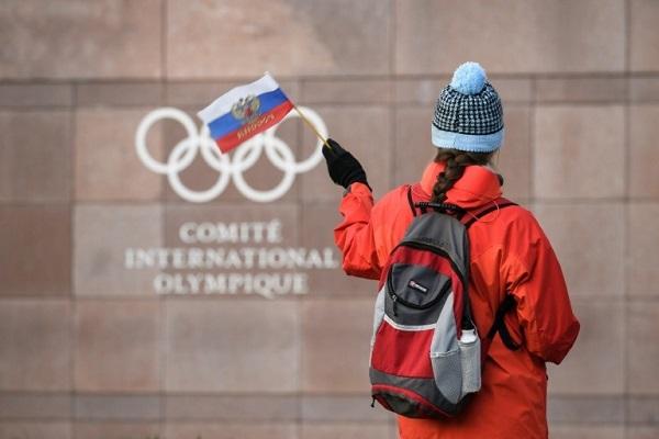 إيقاف 11 روسيا إضافيا على خلفية التنشط في أولمبياد سوتشي