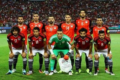 منتخب مصر يواجه البرتغال وبلغاريا في معسكر سويسرا
