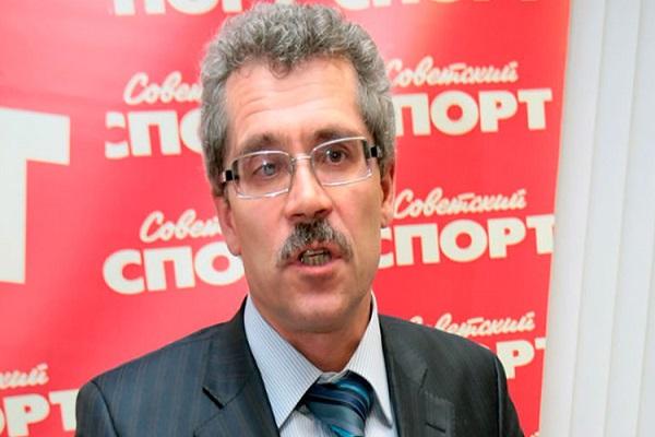 فيفا يؤكد محاولته الاتصال برودتشنكوف بشأن التنشط في كرة القدم الروسية