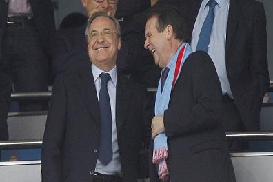 عمدة فيغو يهاجم ريال مدريد .. والملكي يرد ببيان رسمي