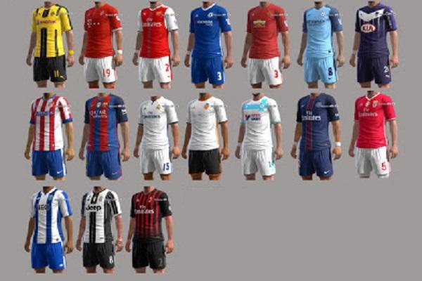 تصدر قميص نادي مانشستر يونايتد الإنكليزي ترتيب القمصان الأكثر مبيعًا ورواجًا في الأسواق العالمية خلال عام 2016