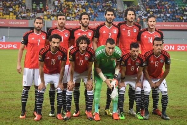 مصر 23 عالمياً والأولى افريقيا