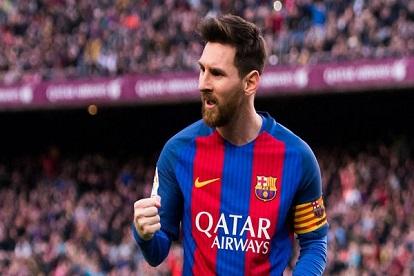 برشلونة يُطلع ميسي على عقده وبارتوميو يلتقي مع والده