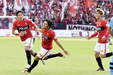 بداية جيدة لكاشيما انتلرز في دوري أبطال آسيا