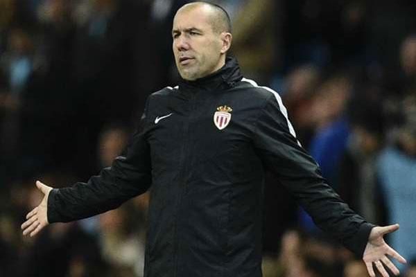 أكد البرتغالي ليوناردو جارديم مدرب موناكو ان فريقه دفع ثمن