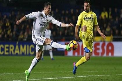 ريال مدريد يحتج على التغطية التلفزيونية لمباراة فياريال