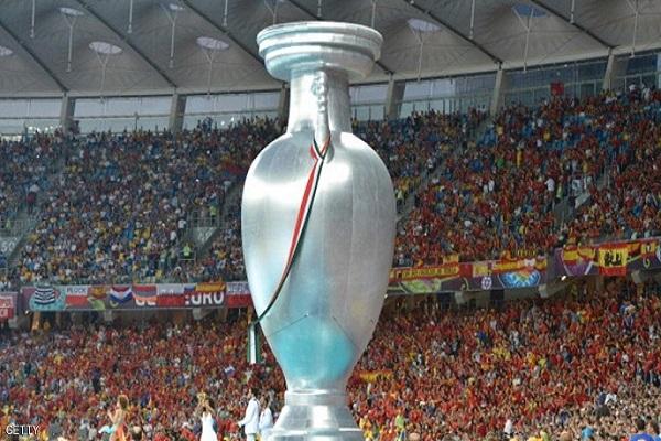 منافسة ألمانية - تركية على استضافة كأس أوروبا 2024