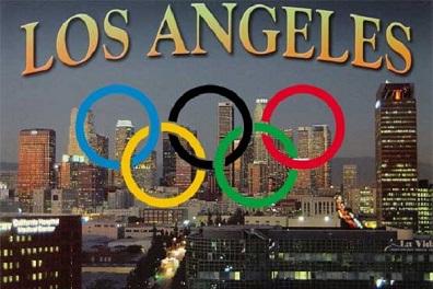 أولمبياد 2024: تأجيل زيارة لجنة التقييم إلى لوس انجليس