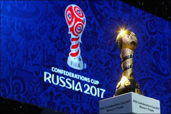 استبعد الاتحاد الدولي لكرة القدم (فيفا) امكان وقوع اعمال شغب خلال كأس القارات 2017