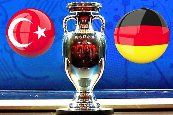أكد الاتحاد الاوروبي لكرة القدم الاربعاء ترشيحي المانيا وتركيا لاستضافة نهائيات كأس أوروبا 2024