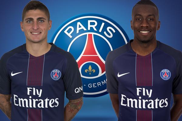 إدارة نادي باريس سان جيرمان تدخلت من خلال بيان رسمي  لتحسين صورة لاعبيها أمام الجماهير