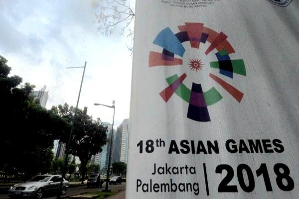 أكدت اندونيسيا أنها تريد برنامجا من 37 رياضة في دورة الالعاب الاسيوية الثامنة عشرة التي تستضيفها صيف 2018