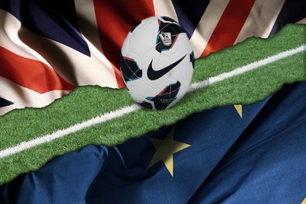 خروج بريطانيا من الاتحاد الأوروبي يهدد الكرة الإنكليزية