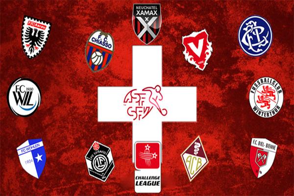 تصدر الدوري السويسري قائمة أكثر الدوريات المحلية إثارة في أوروبا
