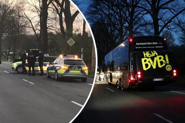 أوقفت الشرطة الألمانية مشتبها به من الأوساط