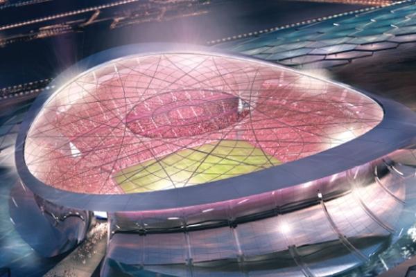 تعرف على أفضل ملاعب كرة القدم في قطر لمونديال 2022