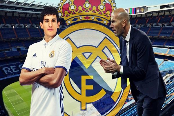 ريال مدريد يحسم أولى صفقاته الصيفية