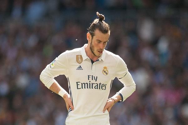 الشكوك تحوم حول مستقبل غاريث بيل مع ريال مدريد