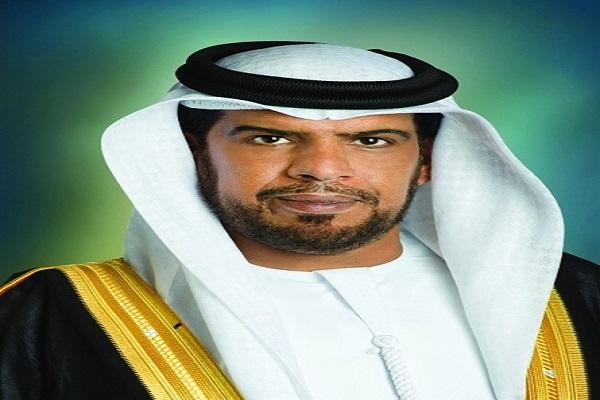 البرلماني الإماراتي صالح مبارك العامري عضو المجلس الوطني الاتحادي الإماراتي