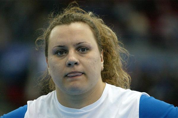 أعلن الاتحاد الروسي لألعاب القوى أن 3 رياضيين اعترفوا بتناول منشطات بعد إعادة تحليل عينات الدم