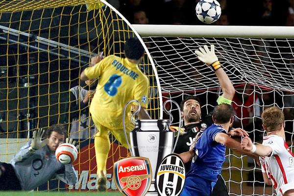 أصبح نادي يوفنتوس الإيطالي على بعد مباراة واحدة فقط لمعادلة رقم نادي أرسنال الإنكليزي في الحفاظ على نظافة شباكه