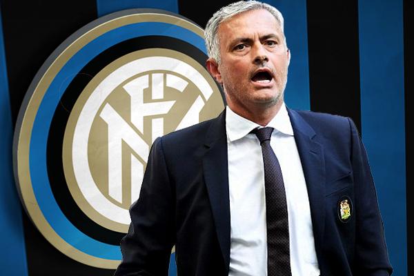 مورينيو اعرب عن أمله في العودة للعمل في إيطاليا مجدداً من أجل تدريب نادي إنتر ميلان