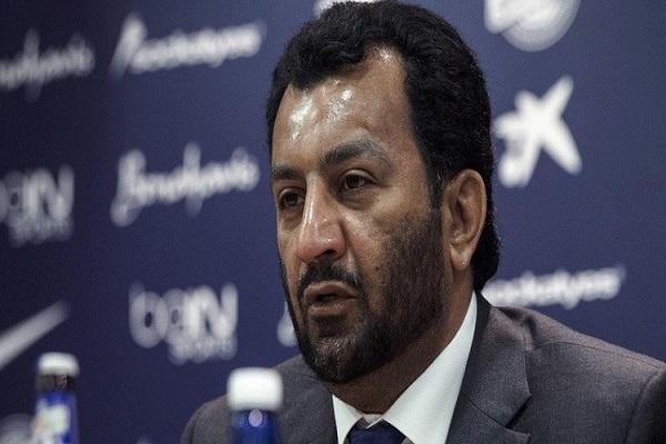 تغريم رئيس نادي ملقة بتهمة إهانة برشلونة
