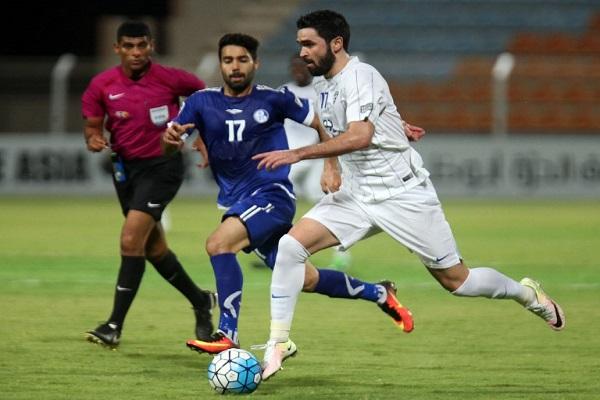 الهلال يضع قدما في ربع نهائي دوري أبطال آسيا