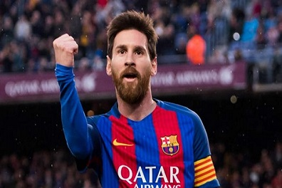 ميسي الفائز الوحيد في موسم برشلونة المخيب