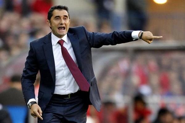 فالفيردي لا يريد تأكيد تدريبه لبرشلونة