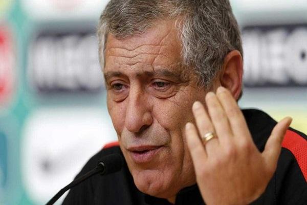 فرناندو سانتوس مدرب منتخب البرتغال