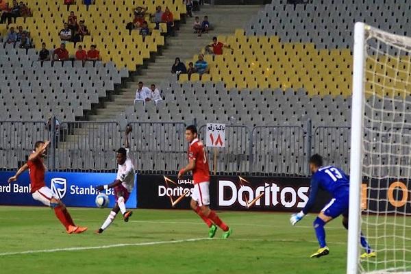الوداد يؤجل تأهل الأهلي ويحي آماله في دوري أبطال أفريقيا