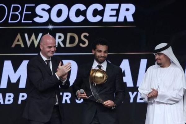 محمد صلاح سيكون أغلى لاعب أفريقي حال انتقاله إلى ليفربول مقابل 39 مليون يورو