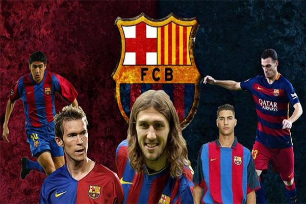 الفشل كان عنوان أغلب الانتدابات الصيفية التي قام بها نادي برشلونة منذ صيف عام 2000
