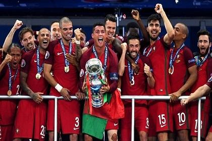 استقالة ثلاثة وزراء دولة برتغاليين بسبب دعوة إلى كأس أوروبا 2016
