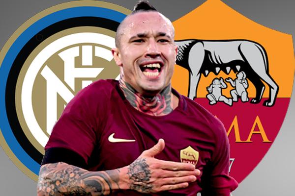 إدارة نادي روما لن تتنازل بسهولة عن نايغولان لصالح إنتر ميلان