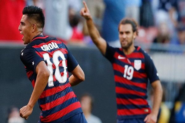 الولايات المتحدة تستدعي 6 لاعبين للأدوار الاقصائية