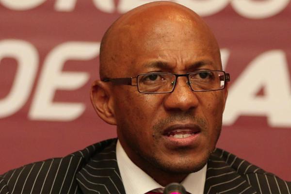 كان فريديريكس عضو اللجنة الاولمبية منذ 2012 استقال في مارس الماضي من رئاسة لجنة تقييم دورة الالعاب الاولمبية 2024