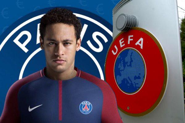 أشارت تقارير إلى إمكانية خرق نادي باريس سان جيرمان قوانين اللعب المالي النظيف للإتحاد الأوروبي لكرة القدم