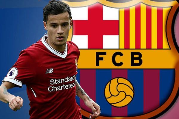 كوتينيو أصبح على بعد خطوة واحدة فقط من الانتقال إلى نادي برشلونة