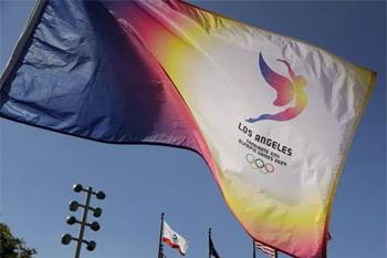 المدينة الاميركية توصلت الى اتفاق مع اللجنة الاولمبية الدولية على استضافة دورة الالعاب الصيفية 2028