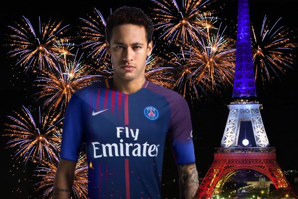 تتحضر العاصمة الفرنسية باريس لاستقبال النجم البرازيلي نيمار الذي حسم الاربعاء الجدل حول مستقبله وأبلغ ناديه برشلونة الإسباني بقرار الرحيل