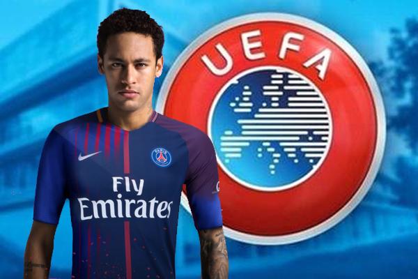 أكد اتحاد الكرة الأوروبي أنه سيحقق في انتقال نيمار، إلى صفوف فريق باريس سان جيرمان حال تمت الصفقة