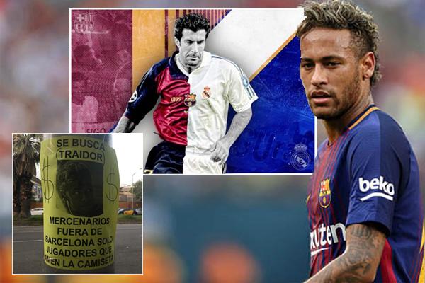 أصبح البرازيلي نيمار دا سيلفا مهاجم نادي برشلونة الذي يستعد لإعلان انتقاله إلى نادي باريس سان جيرمان الفرنسي يصنف ضمن قائمة اللاعبين