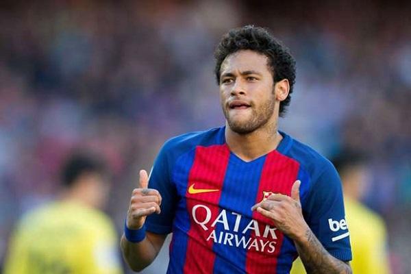 برشلونة لن يدفع مكافأة نيمار